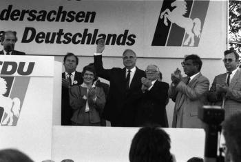 19900503 Grenze Kohl Gerblingerode 2