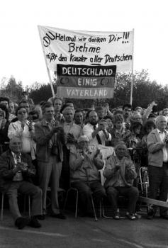 19900503 Grenze Kohl Gerblingerode 3