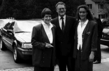 19900513 Familie Süssmuth (CDU)