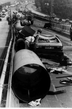 19900629 Unfall BAB Hedemünden 1