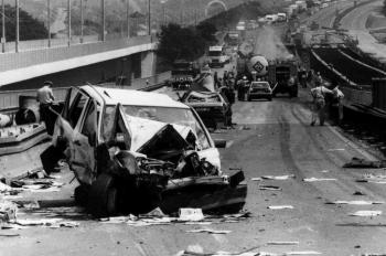 19900629 Unfall BAB Hedemünden