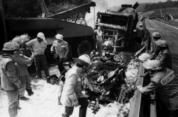 19900629 Unfall BAB Hedemünden 3