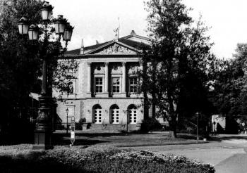 19900930 100 J. Deutsches Theater