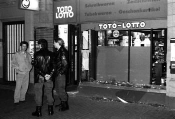 19901003 Deutsche Einheit GOE
