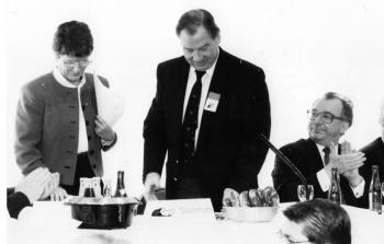 19901123 Haxenessen Süßmuth,Hack, Späth