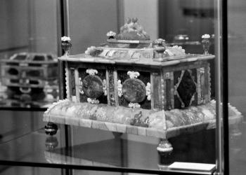 19910000 Tete Böttger Ausstellung 2