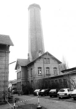 19910220 Heizkraftwerk altes Klinikum 1