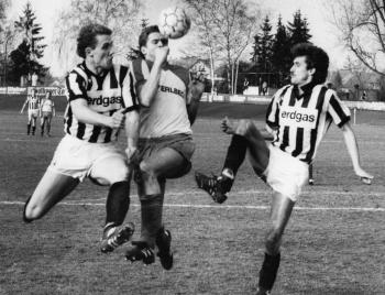 19910316 SVG gegen Arminia 2-0, Bause