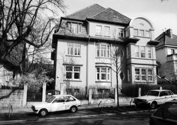 19910406 Joh. Seb. Bach Inst. Dahlmannstr