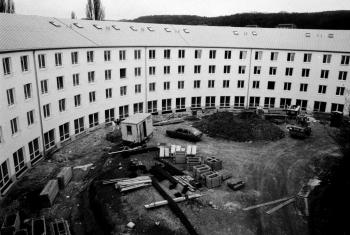 19910409 Studentenwohnheim Kreuzbergring