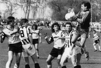 19910413 SVG gegen Göttingen05. TW Ellendorf