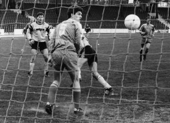 19910420 Göttingen 05 gegen TuS Celle 1