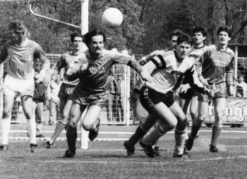 19910420 Göttingen 05 gegen TuS Celle