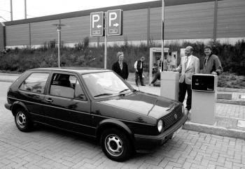 19910618 1. Parker Tiefbauamt Göttingen