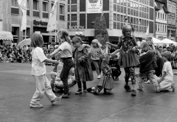 19910618 Göttinger Trimmfestival 1