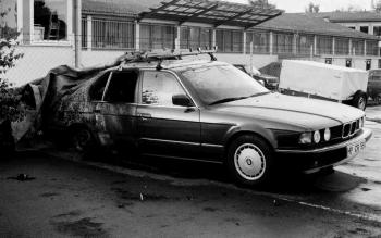 19910726 Brandanschlag Hartwig Fischer CDU