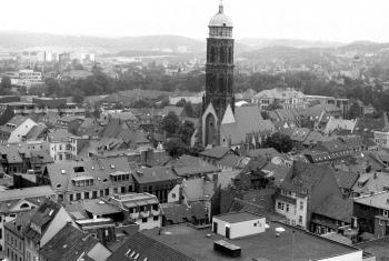 19910829 Göttingen von St. Johannis 4