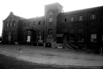 19910920 Gaswerk von 1861 Maschmühlenweg-1