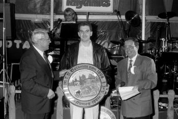 19910920 MTV Geismar Kirmes