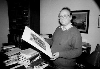 19911012 Uni Dr. Gerd Unverfehrt