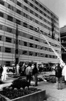 19911210 Feuer Klinikum