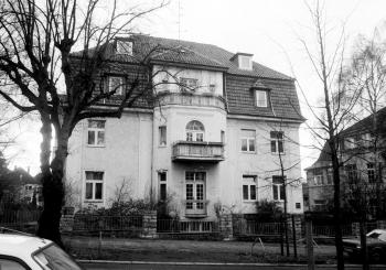 19911224 Walther Richter Stift schließt