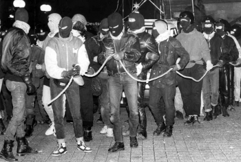 19911231 Demo Innenstadt