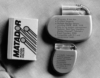 19911231 Uni Herzschrittmacher 1
