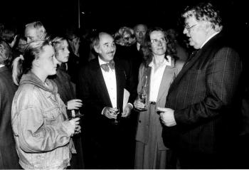 19920113 Stadt Neujahrsempfang OB Kallmann, Wolfgramm