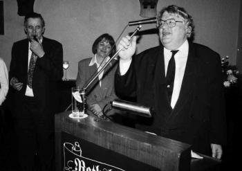 19930122 FDP Neujahrsempfang,Wolfgramm