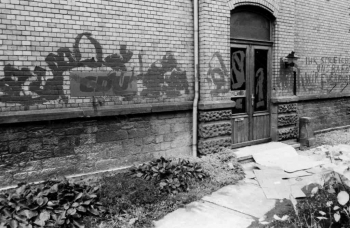 19930204 CDU Haus gestürmt