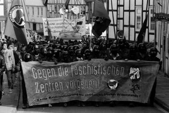19930321 Demo Adelebsen 2