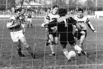 19930321 Göttingen 05 gegen Kiel, Cirba,Hoffmann