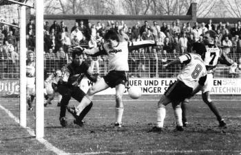 19930403 Göttingen 05 - Herzlake,Hoffmann, Wagener (8)