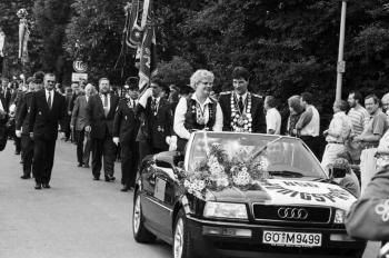 19930718 Schützenfest 2
