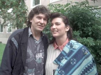 19930908 Prozess Reim, Bernd Dietrich,Heike Neumeyer