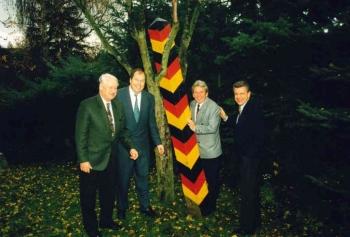 19931114 Geb.Fischer, Grenzstein, Hasselmann, Otto