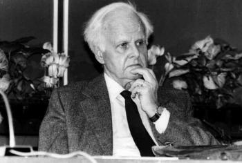 19940111 Carl Friedrich von Weizsäcker