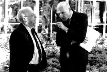 19940503 Gothaer Symposium Blüm, Peiner