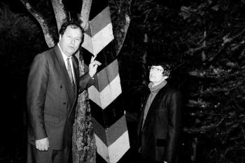 19941114 Fischer, Süssmuth (CDU)