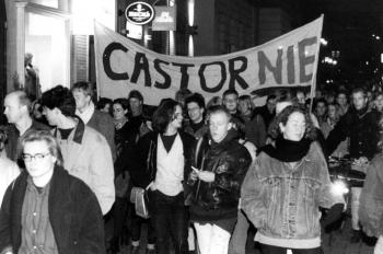19941123 Gegen Atom, Castor Nie