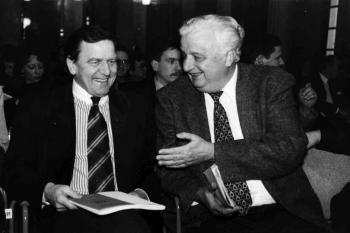 19950112 Schröder, Schreiber