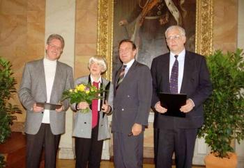 19960530 Niedersachsenpreis 1995, Zülch