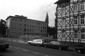 19960815 Abriss Maschmühlenweg 1