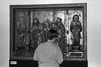 19960817 Museum Restaurierung 2
