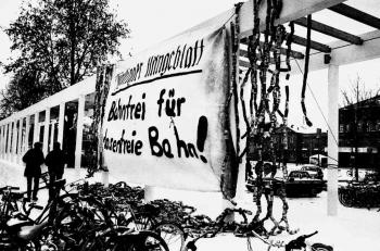 19961220 Dosenfrei Bahnhof