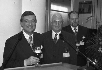 19970109 JHV Vorstand Volksbank