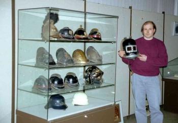 19970215 Museum Brandschutz 1