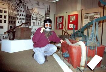 19970215 Museum Brandschutz