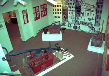 19970215 Museum Brandschutz 3